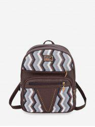Casual Bohemia Outdoor Backpack -