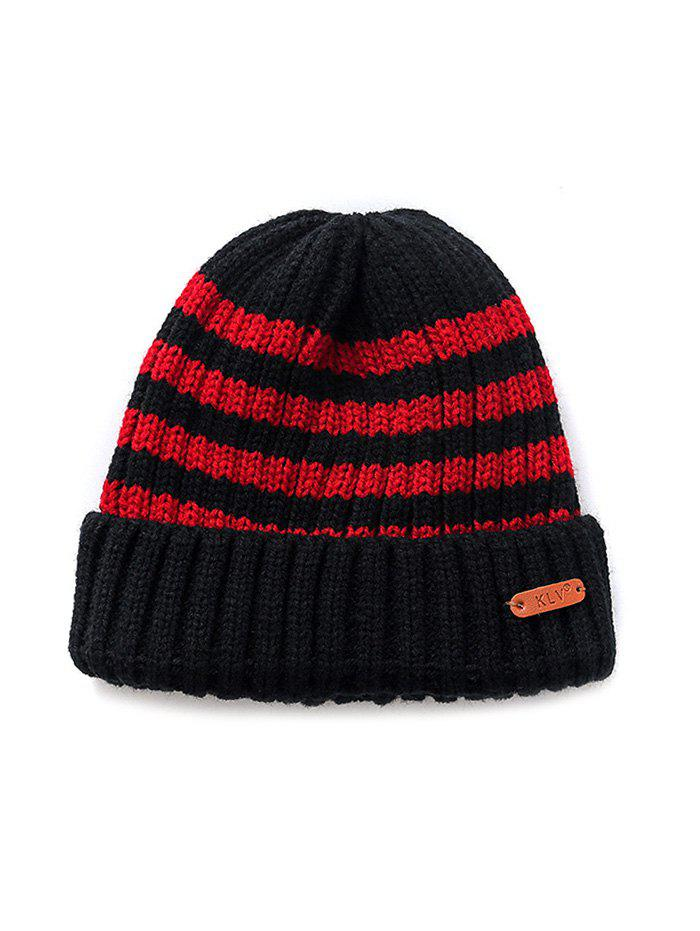 Store Outdoor Casual Woolen Winter Knitted Hat