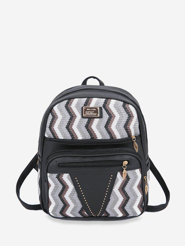 Fancy Casual Bohemia Outdoor Backpack