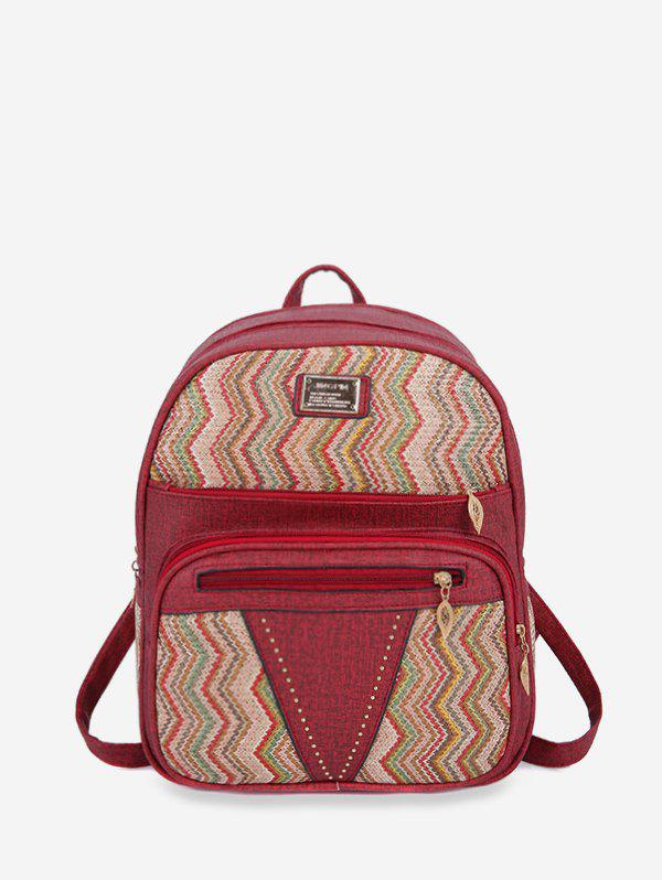 Online Casual Bohemia Outdoor Backpack