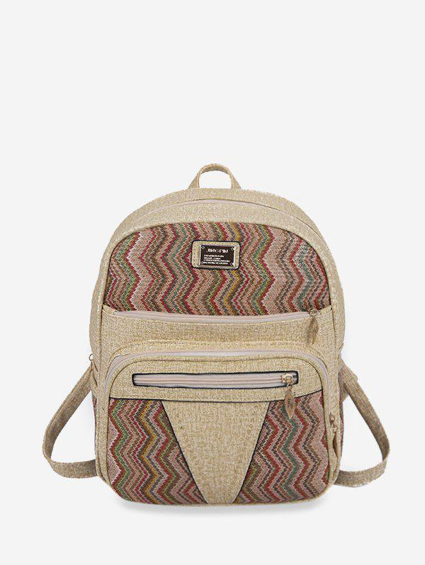 Discount Casual Bohemia Outdoor Backpack