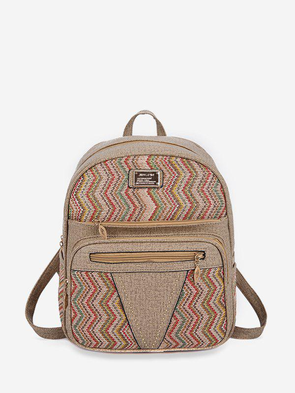 Outfits Casual Bohemia Outdoor Backpack