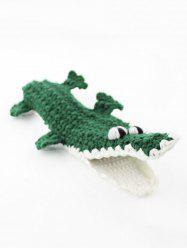 Christmas Animal Home Crochet Floor Socks -