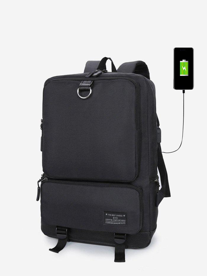 Outfits Large Capacity Computer Waterproof Backpack