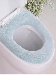 Cotton Warm Toilet Cover -
