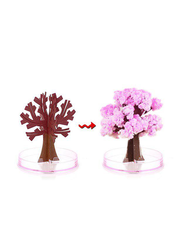 Unique Magic Cherry Tree Set