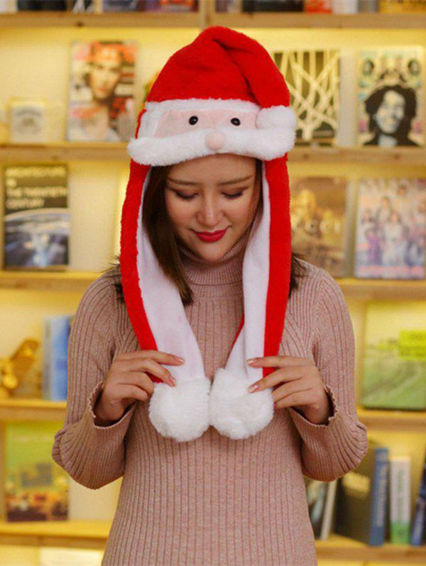 Outfits Christmas Gift Sway Santa Claus Hat