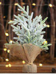 Desktop Decoration Mini Christmas Tree -