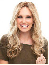 Body Wave Synthetic Ombre Long Wig -