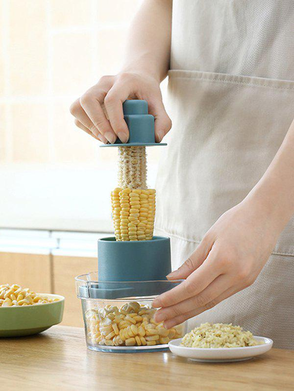 Chic Multi-function Plane Corn Kitchen Tool