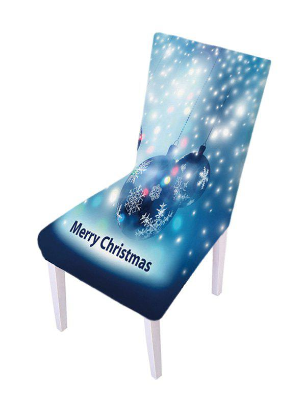 Sale Christmas Design Elastic Chair Covers