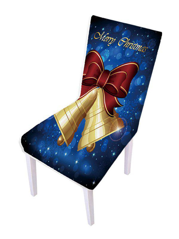 Buy Christmas Design Elastic Chair Covers