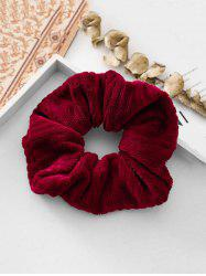 Cloth Elastic Scrunchie -