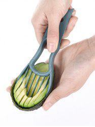 Multi-function Avocado Slicer Peeler Cutter with Core Remover -