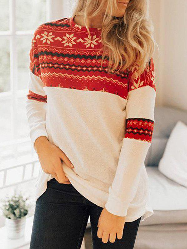 Outfits Christmas Tunic Knitwear