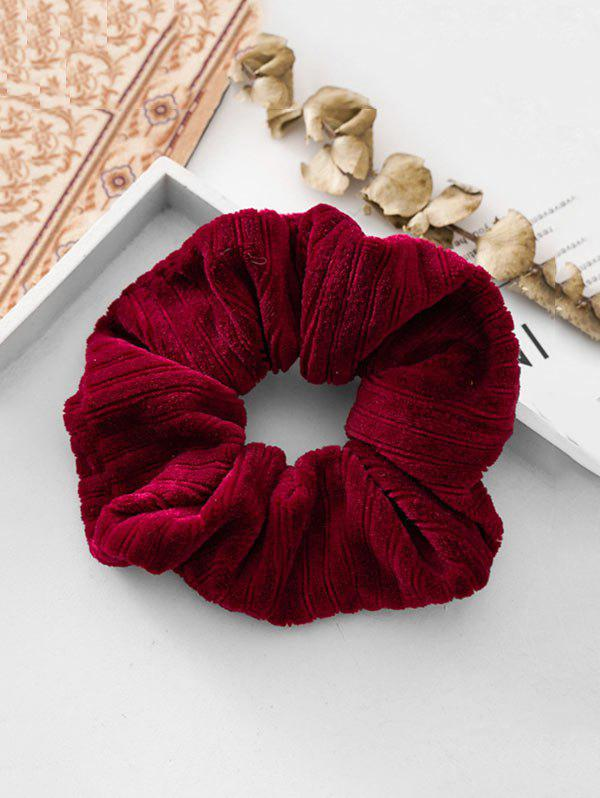 Unique Cloth Elastic Scrunchie