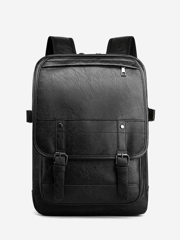 Store Solid Business Computer Casual Backpack