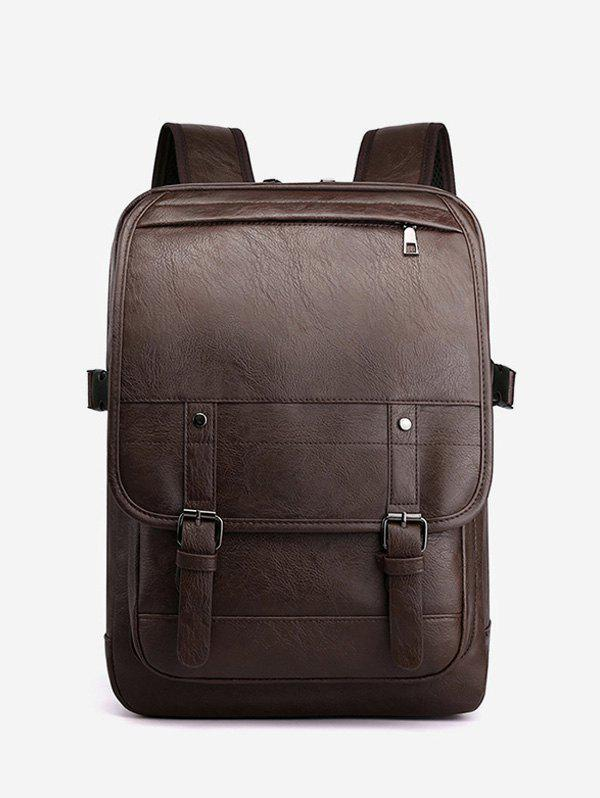 Outfit Solid Business Computer Casual Backpack