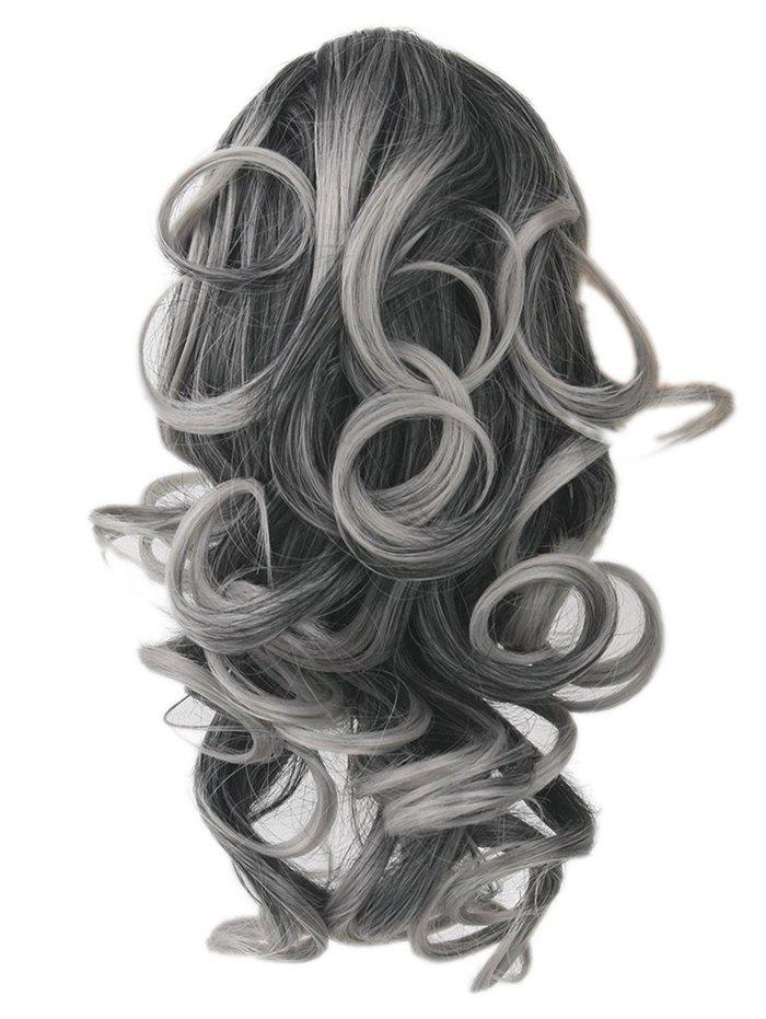 Outfits Short Loose Wave Clip Synthetic Hair Piece
