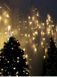 Decorative Curtain LED String Lights -