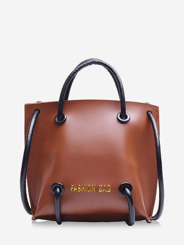 Outfits Solid Stylish Simple Shoulder Bag