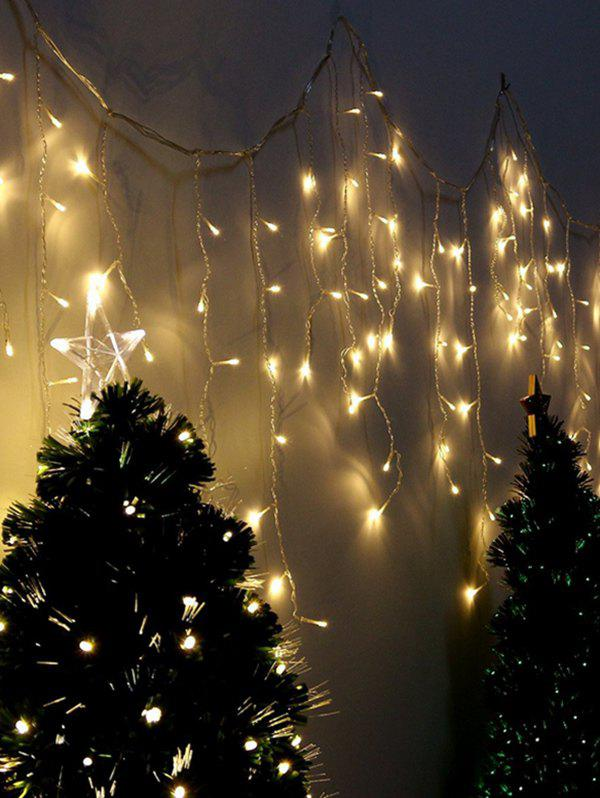 Outfits Decorative Curtain LED String Lights