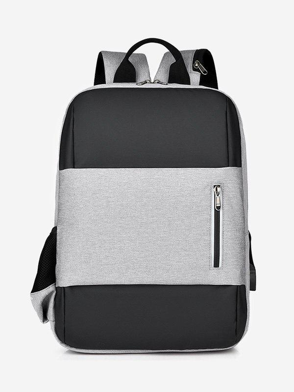 Shop Large Capacity Top Handle Business Backpack