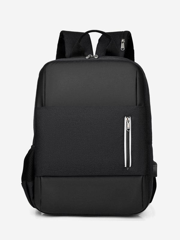 Unique Large Capacity Top Handle Business Backpack