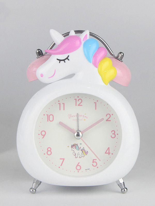 Online Unicorn Shaped Alarm Clock
