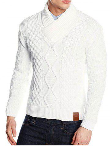 Tootless-Men Button V Neck Business Knitwear Relaxed-Fit Kintted Cardigan