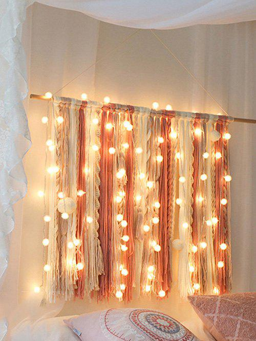 Dandelion Shape Decorative Led String Lights