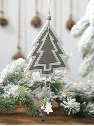 Christmas Tree Hanging Decor -