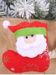 Father Christmas Hanging Decoration -