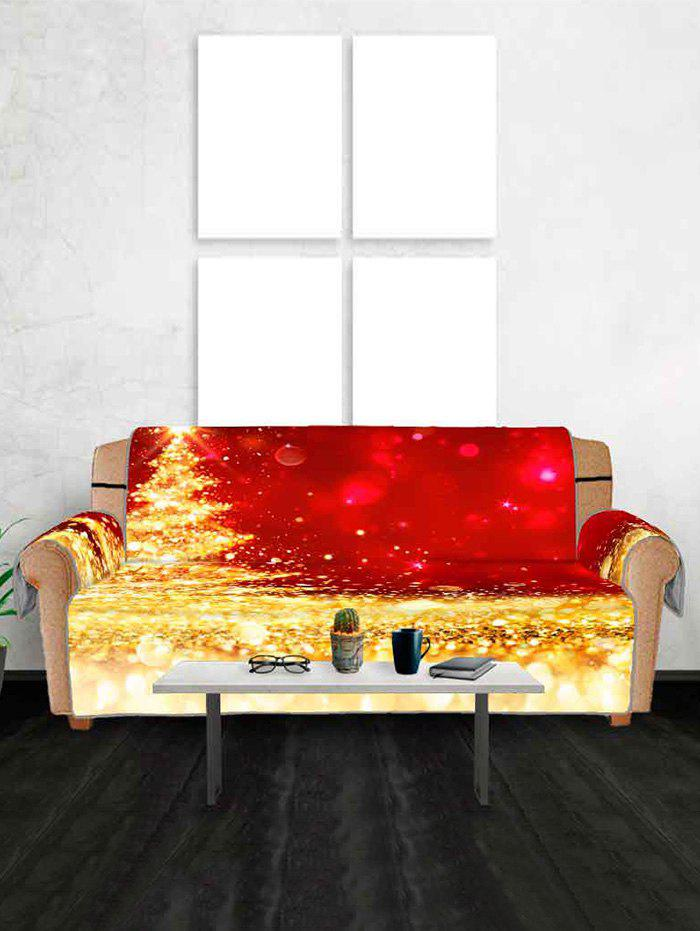 Cheap Christmas Tree Couch Cover