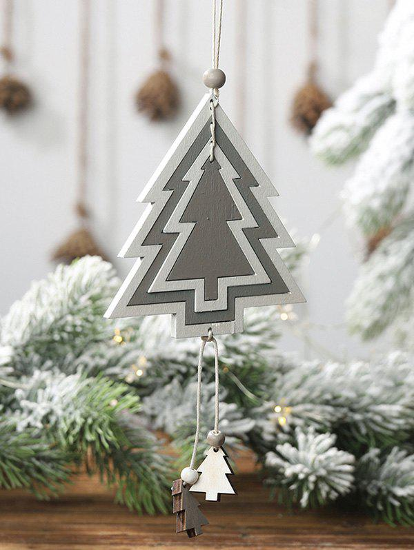 Shops Christmas Tree Hanging Decor