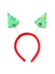 Christmas Decoration Hairband -