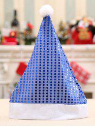Sequins Christmas Hat -
