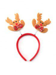 Christmas Decor Hairband -