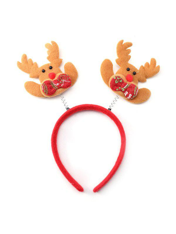 Outfits Christmas Decor Hairband