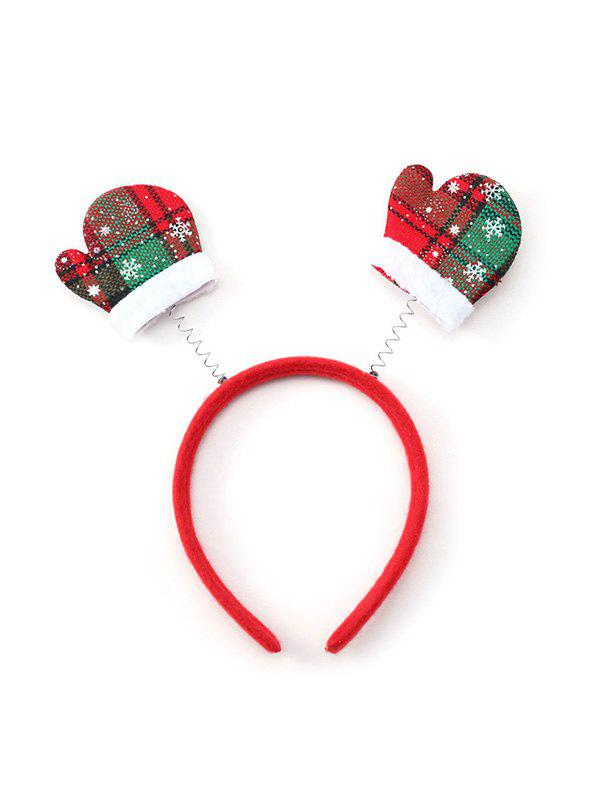 Outfit Christmas Decoration Hairband
