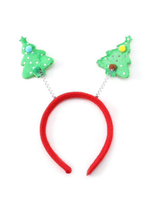 Cheap Christmas Decoration Hairband