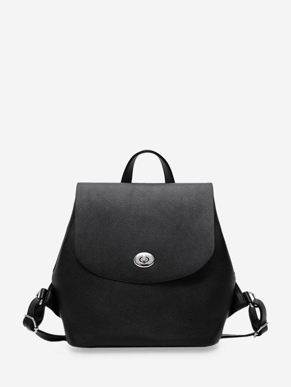 Best Solid Simple Casual Travel Backpack