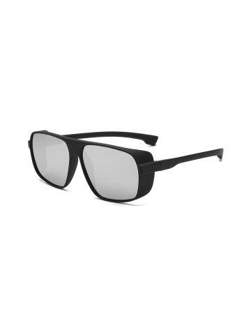 Simple Outdoor Windproof Sports Sunglasses
