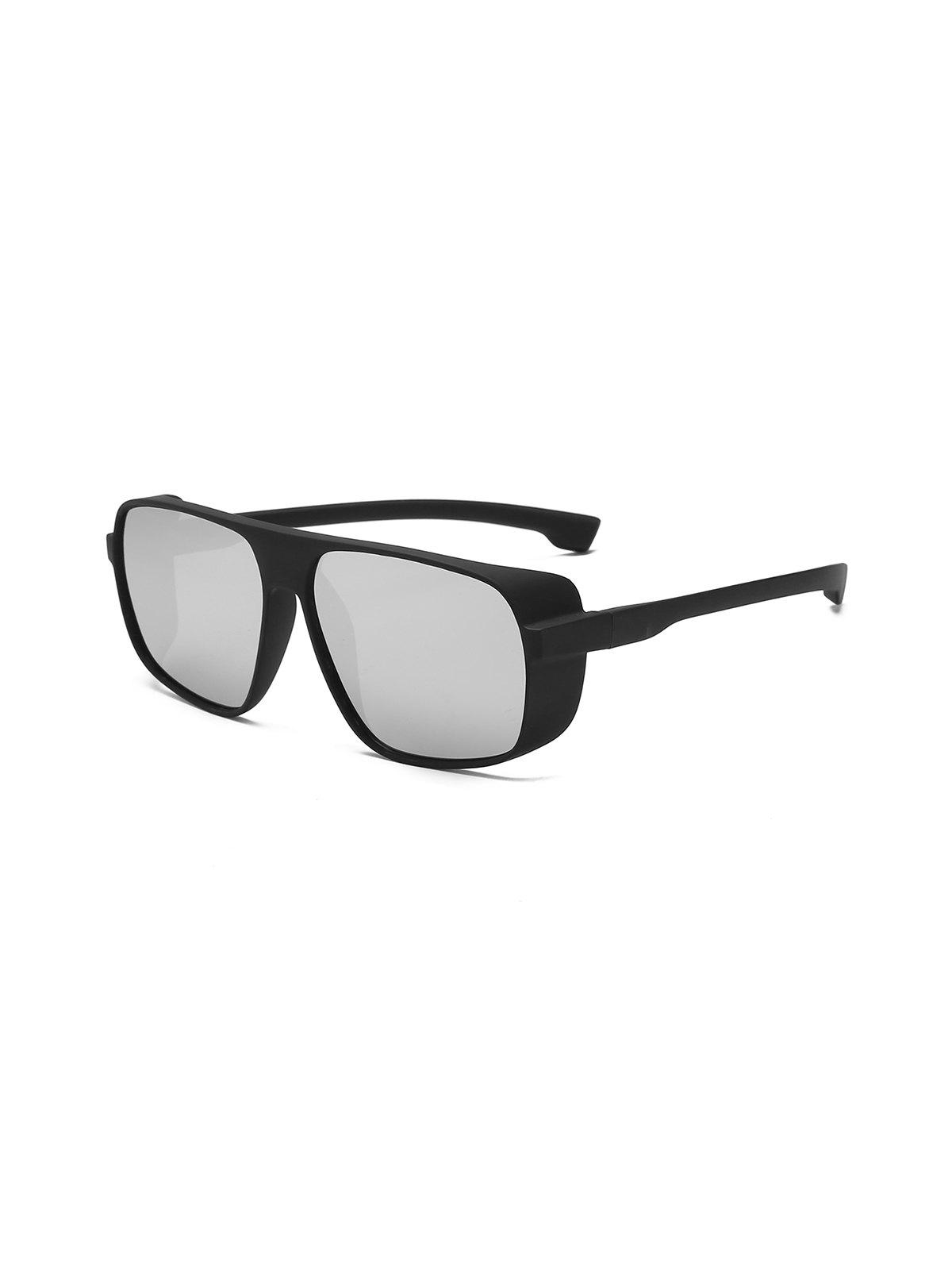 Hot Simple Outdoor Windproof Sports Sunglasses