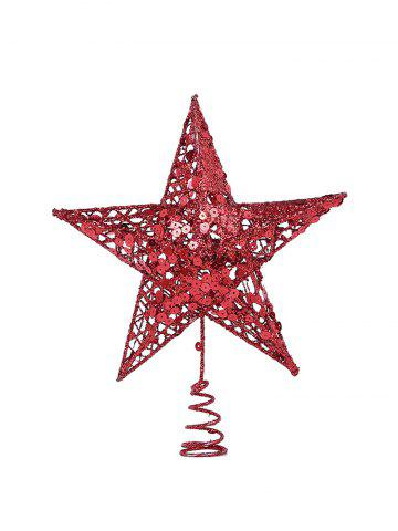 Decoration | Christmas | Sequin | Party | Star