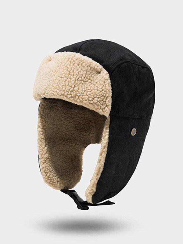 Affordable Winter Outdoor Ear Fleece Trapper Hat