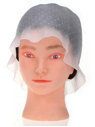 Silicone Soft Hair Dyeing Hat -