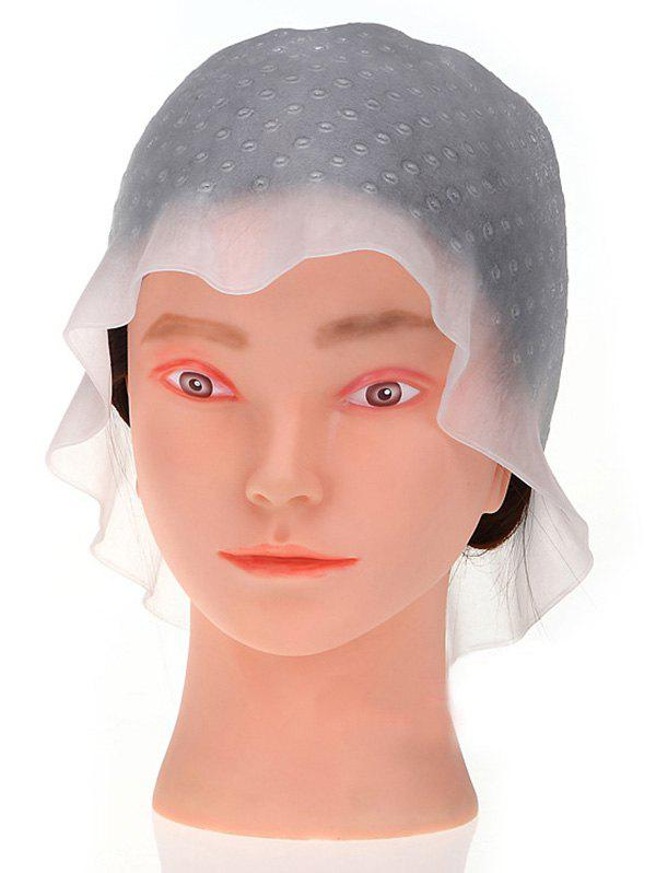 Latest Silicone Soft Hair Dyeing Hat