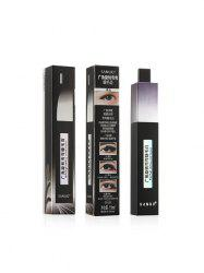 Sweatproof Waterproof Lasting Curling Mascara -
