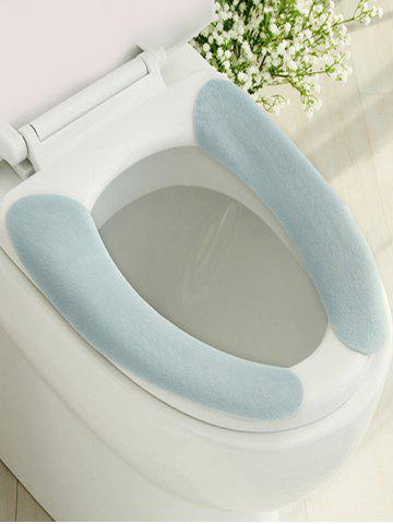 Waterproof | Toilet | Stick | Cover | Seat | Pad